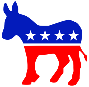 Democrats Political Party - US